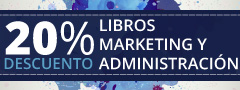 Libros Marketing y Administración