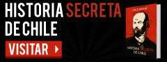 Historia Secreta de Chile - Jorge Baradit