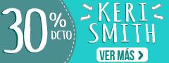 Promoción Keri Smith
