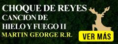 2. Choque De Reyes Cancion De Hielo Y Fuego