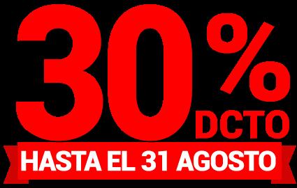 30% Descuento Editorial Contrapunto